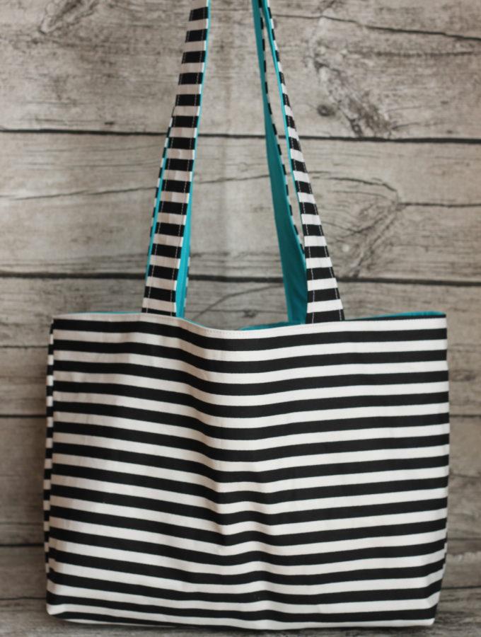 Basic Tutorial – Die Einkaufstasche