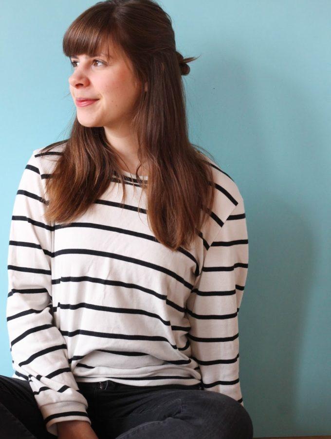 Sloane Sweater • Basics im Kleiderschrank