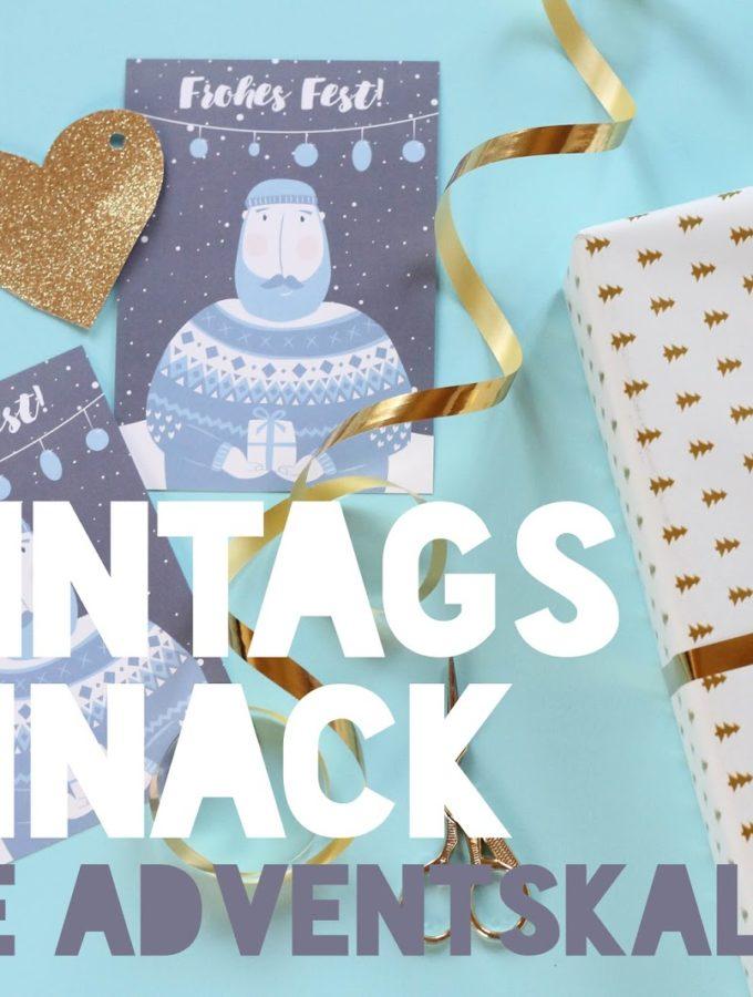 Sonntagsschnack #40 • Online Adventskalender
