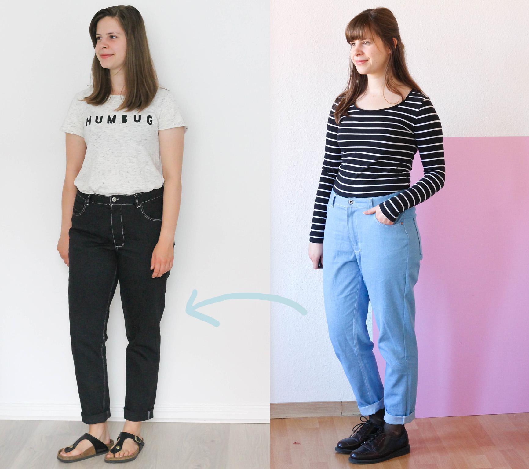 Färben Oder Man Hose Rettet Ungeliebte Kleidung Wie • AL3q54jR