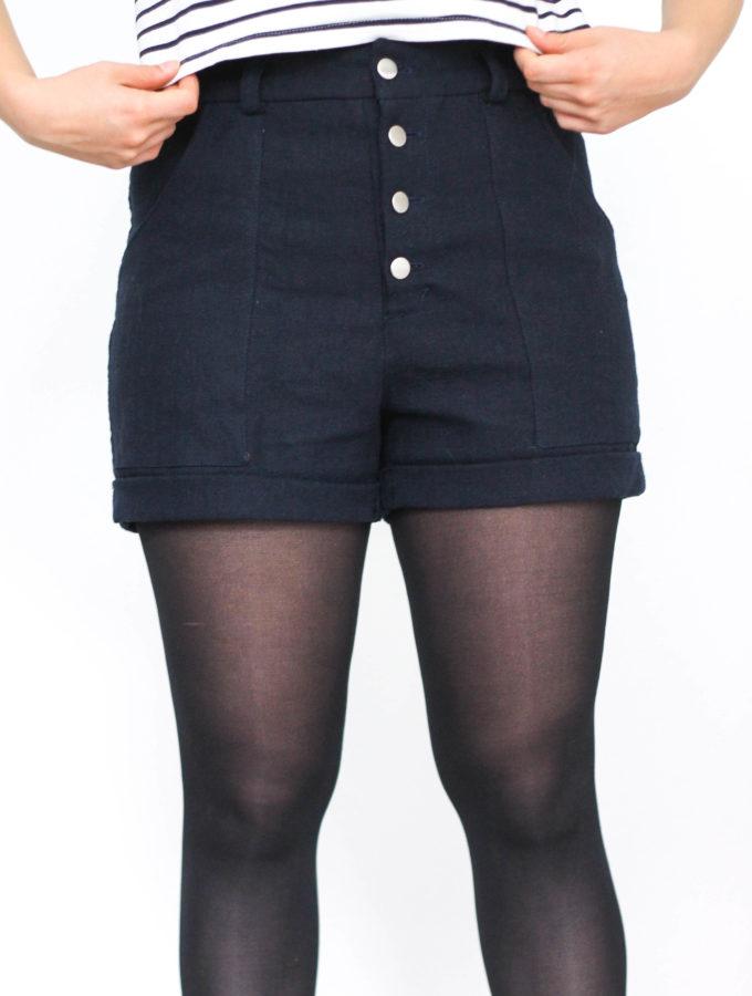 Lander Pants Shorts