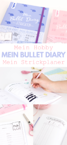 Bullet Diary Stricken