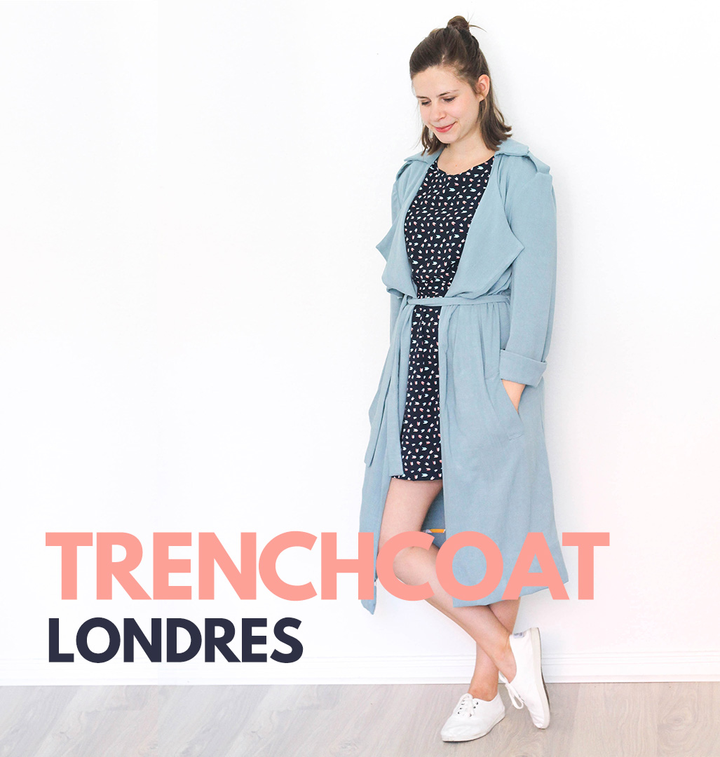 Trench Londres