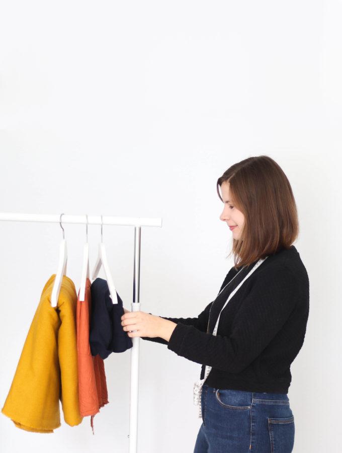 15 neue Jackenschnitte für den Winter