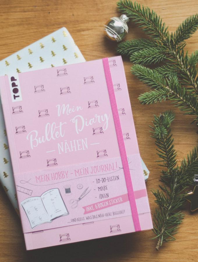 Mein Weihnachtsgeschenk für euch • Bullet Diary Gewinnspiel