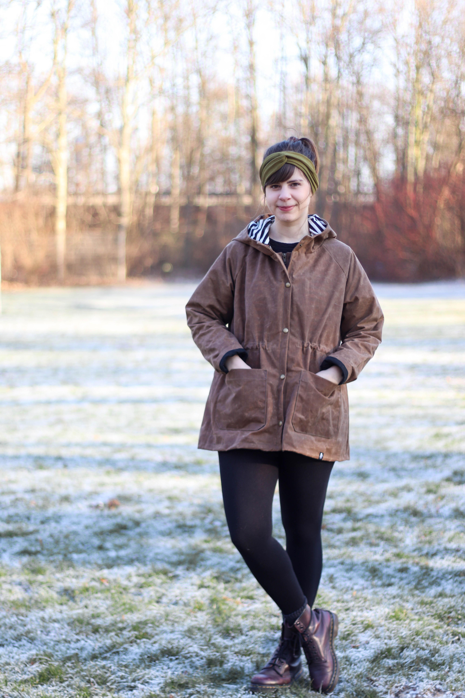 Waver Jacket
