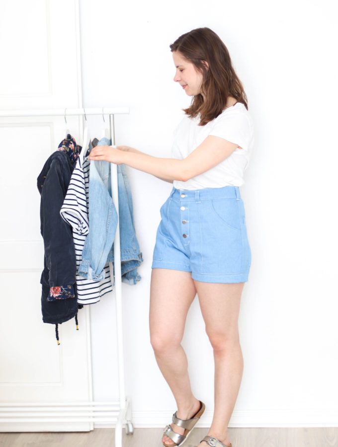 Bereit für den Sommer • Lander Shorts