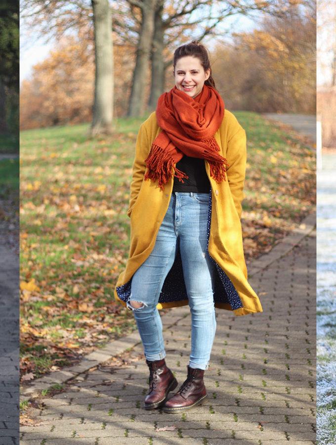 Nähen für den Winter • 13 neue Jackenschnittmuster