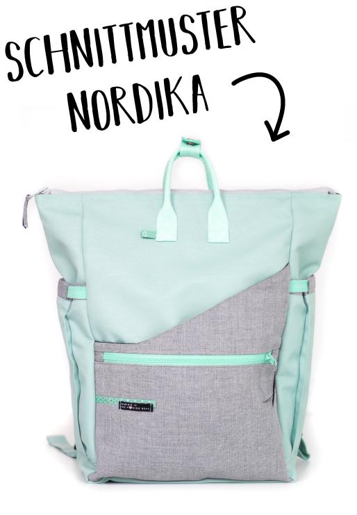 rucksack nordika